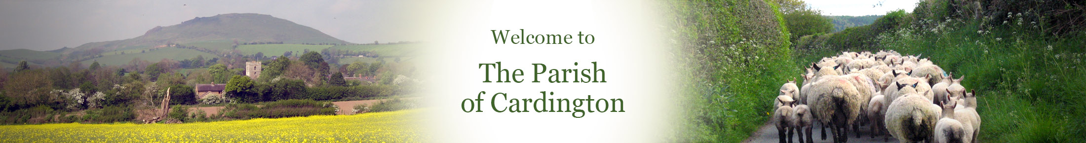 Header Image for Cardington Parish Council