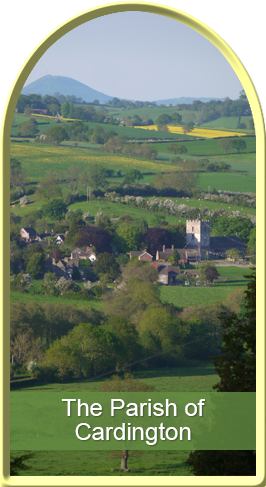 The Parish of Cardington